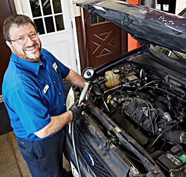 Auto repair service Elmhurst Illinois