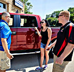 My Mechanic testimonials from happy auto repair clients