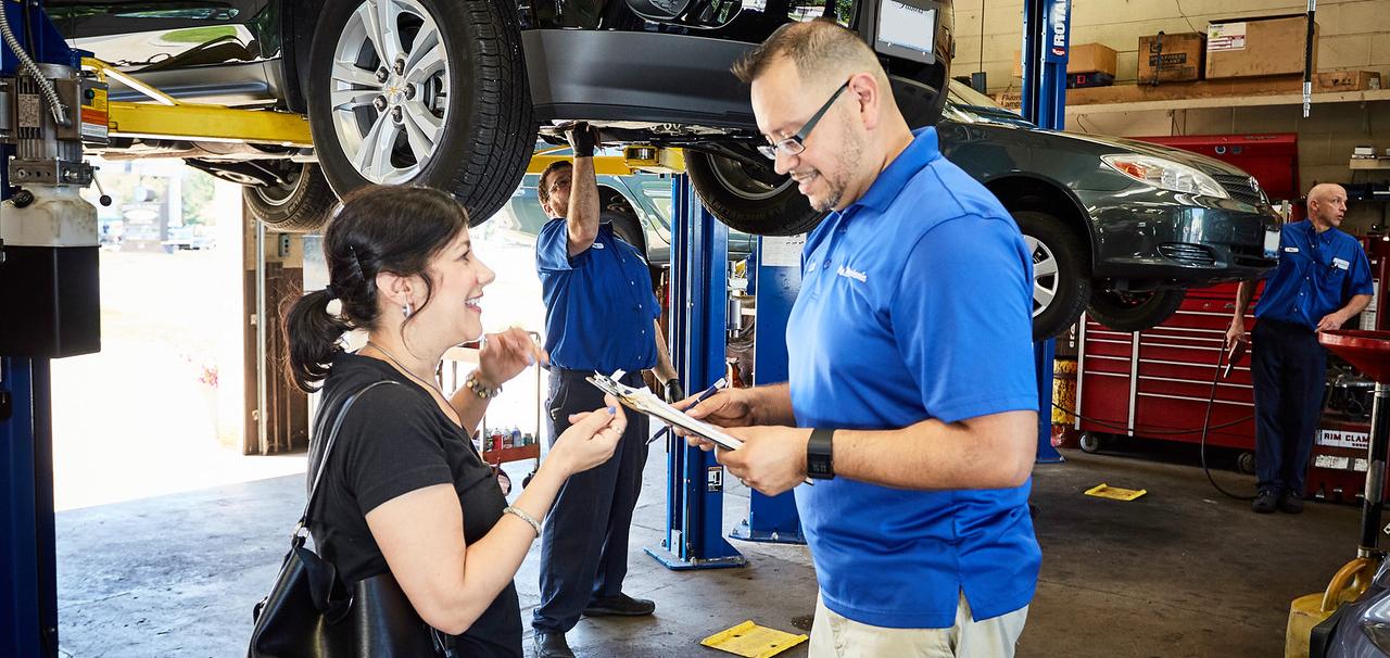 My Mechanic Auto Repair Shop in Elmhurst, IL, a Chicago suburb